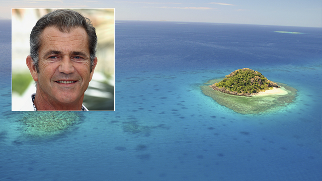 8 Private Island Retreats of the Rich and Famous - ABC News