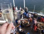 PHOTO: Norwegian Cruise Line is currently testing an all-inclusive drink package on Norwegian Sun, Norwegian Gem and Norwegian Jade.