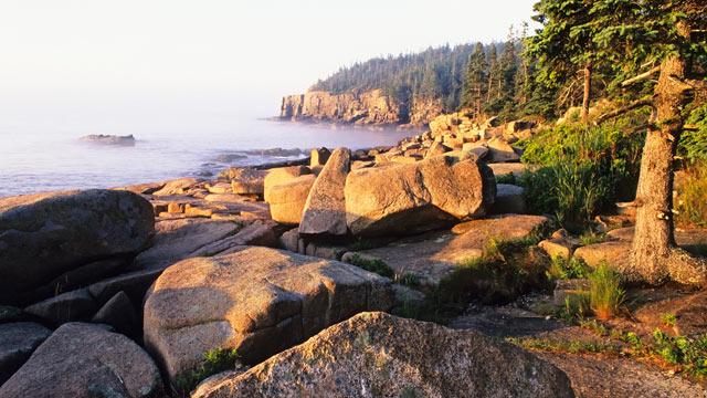 PHOTO: Northern Maine