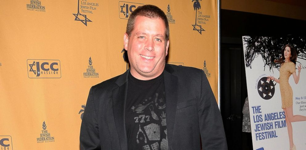 PHOTO: Television personality Peter Shankman is seen in htis May 8, 2010 file photo at the Opening Night Gala for the 5th Annual Los Angeles Jewish Film Festival in Beverly Hills, Calif.