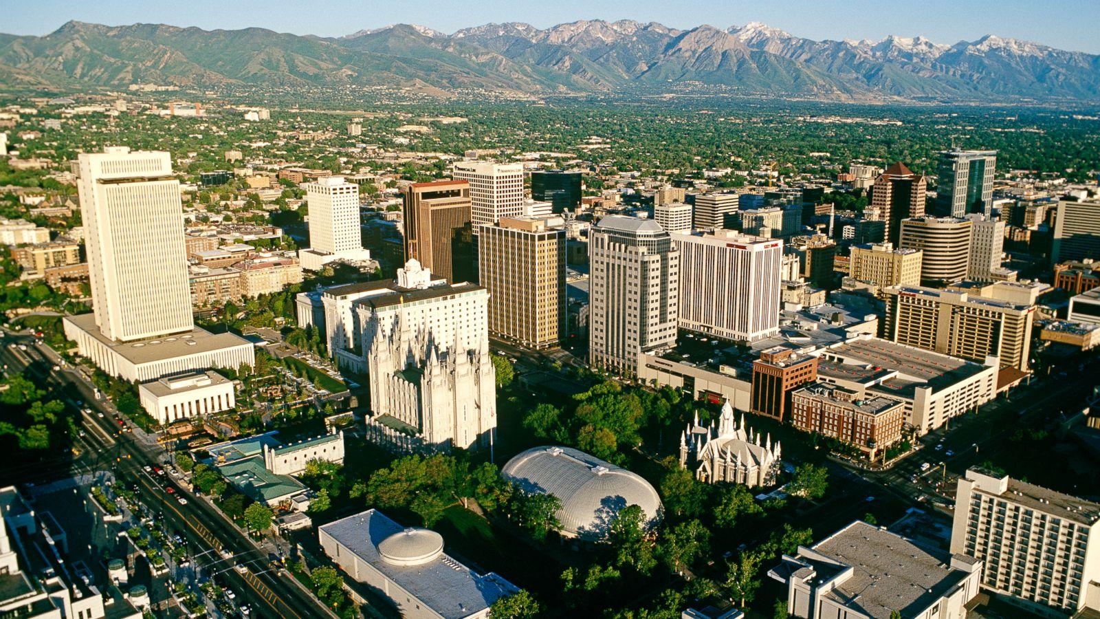 Casual Encounters Salt Lake City