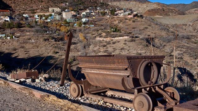 PHOTO: Verde Valley, Arizona