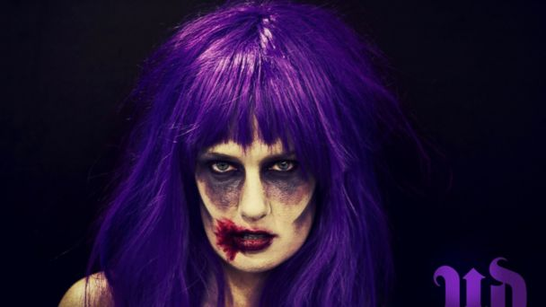 PHOTO: W Hotel Hoboken Zombie Chic