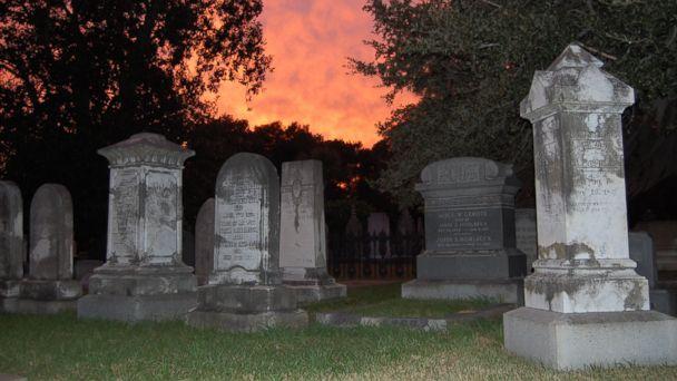 PHOTO: Tour de Graves, Charleston
