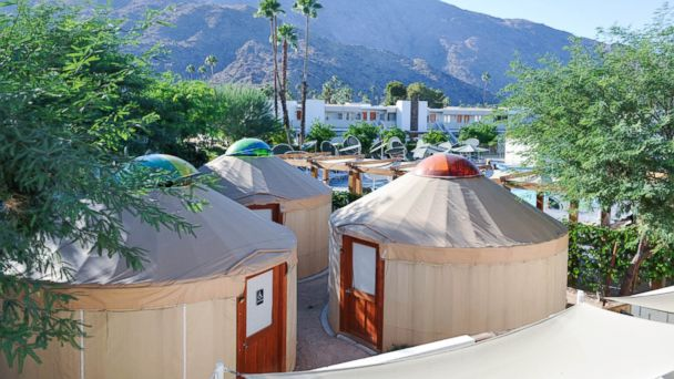PHOTO: The Ace Hotel and Swim Club in Palm Springs