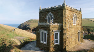 National Trust Holiday Cottages