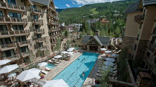 PHOTO: Four Seasons Resort, Vail