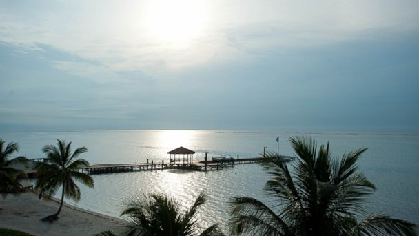 PHOTO: Grand Caribe Belize.