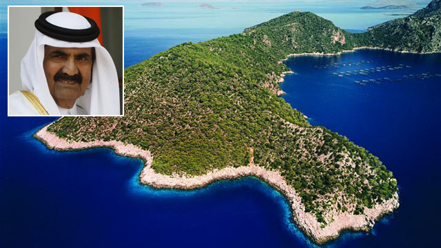 8 Private Island Retreats of the Rich and Famous - ABC News