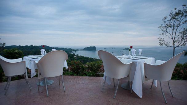PHOTO: Hotel La Mariposa is one of the best deals in pricey Manuel Antonio, Costa Rica.
