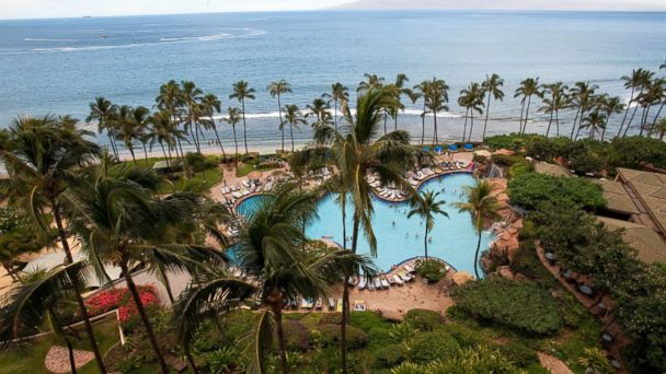 PHOTO: Hyatt Regency Maui Resort And Spa