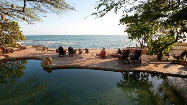 PHOTO: Jakes, a resort in Jamaica, is a member of Bespoke Hotels, a trendy, luxury hotel group but rates this winter are under $200/night.