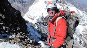 17-year-old Johnny Collinson from Utah conquers 7 summits