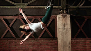 What a Degree in Circus Arts Can Teach You