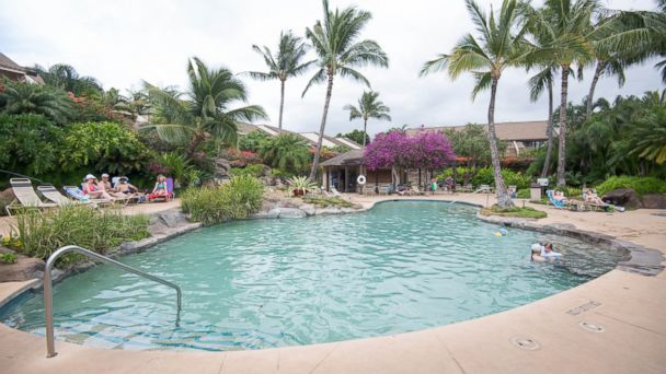 PHOTO: Maui Kamaole: $150/night