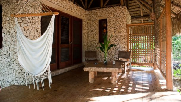 PHOTO: Offering eco-friendly bungalows in a lush, friendly setting, Natura Cabanas is a taste of serene, northern coast luxury for a remarkably fair price.
