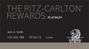 Ritz-Carlton Unveils New Loyalty Program Marriott members will finally be able to earn points for stays at Ritz hotels.