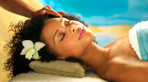 Spa treatments for tax time