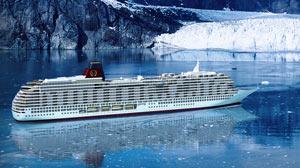 Beverly Hills company launching a $1.1 billion ocean liner Utopia in 2013