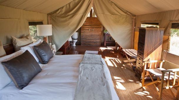 Camping Hotels Our 5 Favorite Resorts For Pitching A Tent