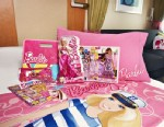 PHOTO: The Barbie Experience is a new offer from Royal Caribbean Cruise Line.