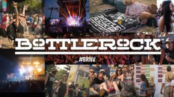 PHOTO: BottleRock, Napa Valley, Calif.