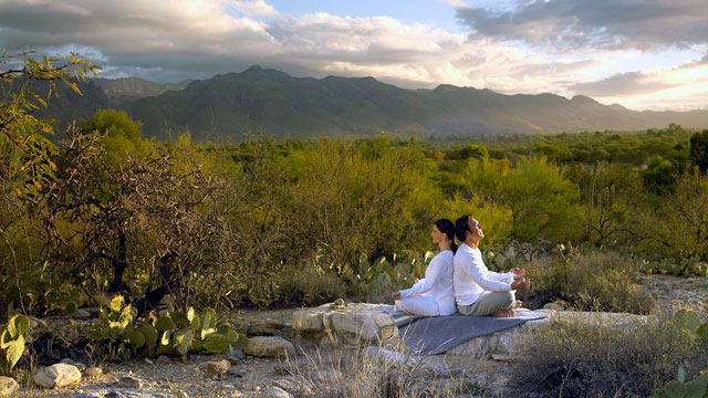 PHOTO: Canyon Ranch Tucson offers a 20 percent discount on seven-night weight-loss vacations to first-time visitors.