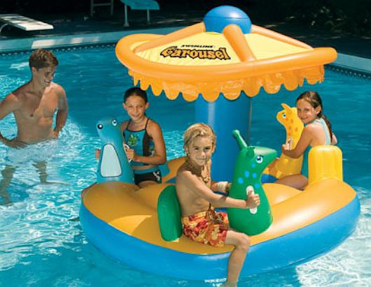 Summer Coolest Pool Floats Picture Summer Coolest Pool