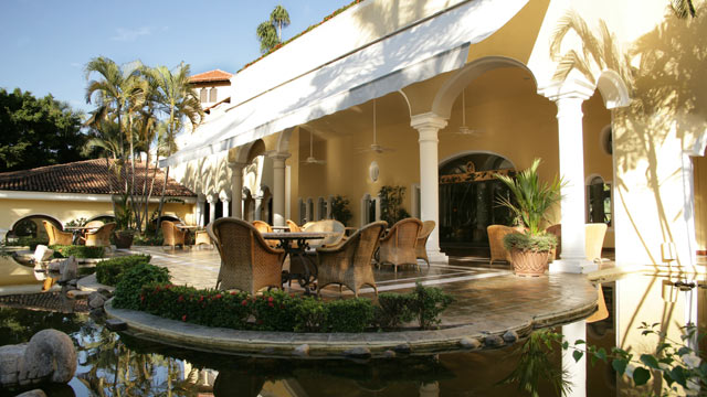 PHOTO: Casa Velas is a boutique hotel, member of The Leading Hotels of the World and a recipient of the AAA Four Diamond Award.