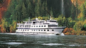 Photo: Stop Thinking Big: Best Small Cruise Ships