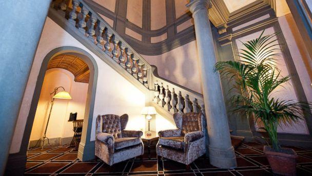 PHOTO: 10. Florentine Palazzo Grand Hotel Baglioni