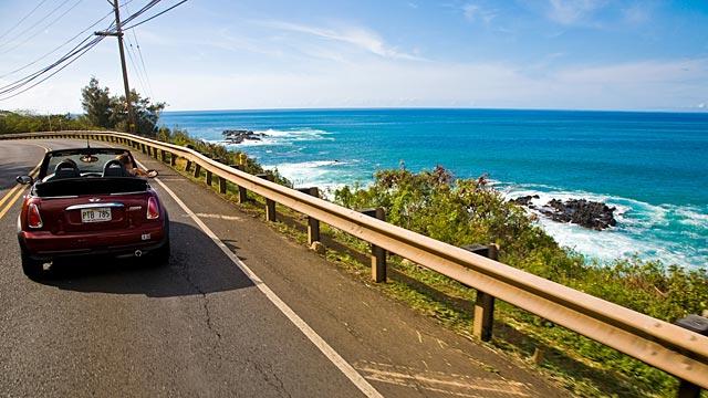 PHOTO:Drive Along North Shore