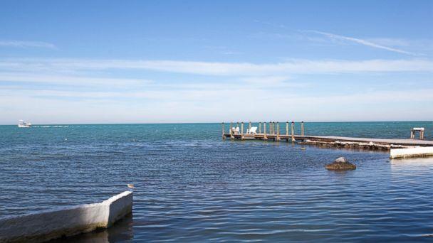 PHOTO: Bahia Honda Key