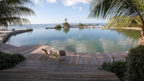 PHOTO: Tranquility Bay Beach House Resort