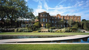 Top 10 english country hotels and spas