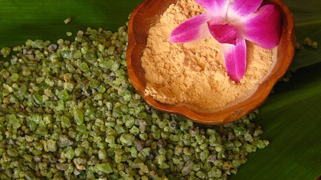 PHOTO: Hawaiian Diamonds Massage, Grand Wailea