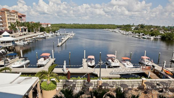 Naples, FL: Bayfront Inn 5th Ave