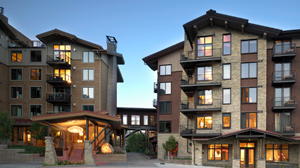 PHOTO The Hotel Terra in Jackson Wyoming is shown in this file photo.