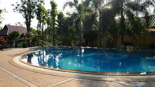 PHOTO: This photo of Oriental Kwai Resort is courtesy of TripAdvisor