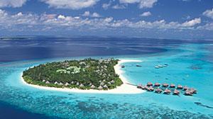 Photo: Maldives Tourism