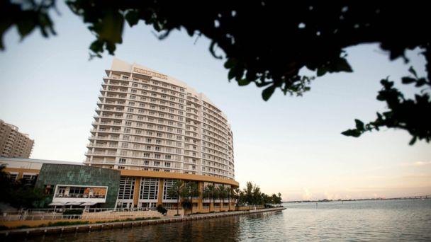 PHOTO: Mandarin Oriental, Miami