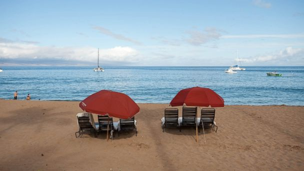 PHOTO: Maui