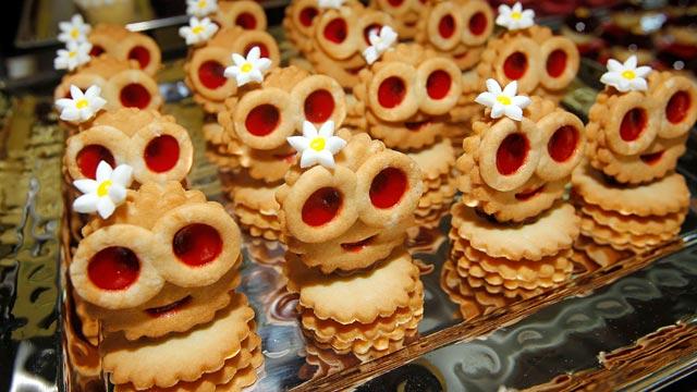 PHOTO: Cookies