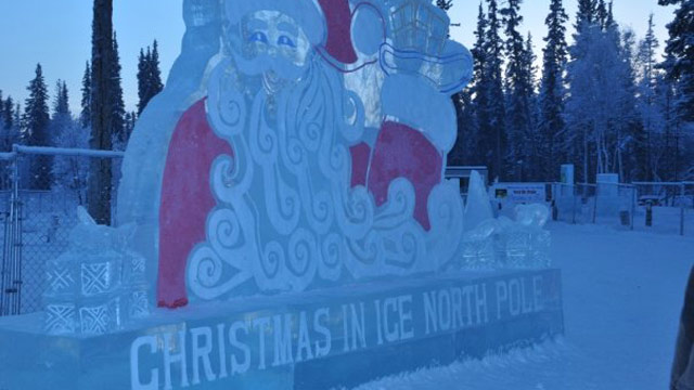 PHOTO: The staff of Beaver Lake Resort Motel in North Pole, Alaska, gets high praise from TripAdvisor travelers.