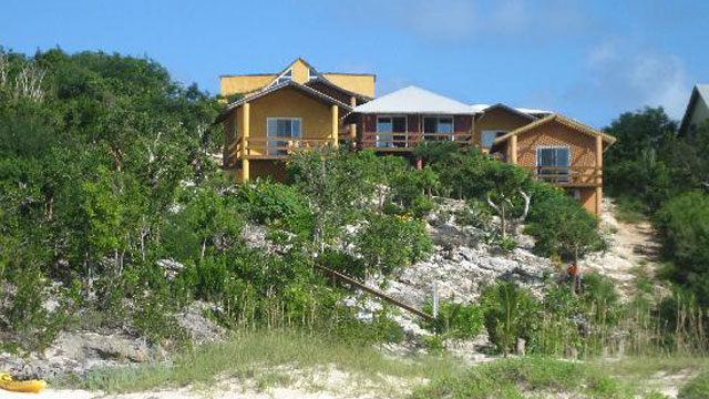 PHOTO: This photo of Shannas Cove Resort is courtesy of TripAdvisor
