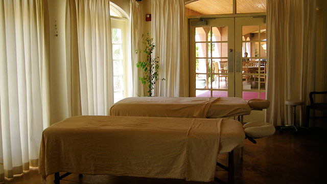 PHOTO: Sierra Grande Lodge & Spa Truth or Consequences, NM.
