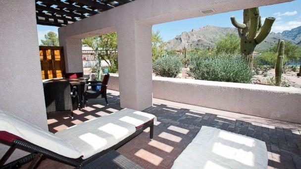 PHOTO: Westward Look Resort, Tucson