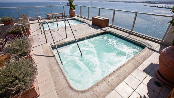 Monterey Plaza Hotel & Spa, Calif.