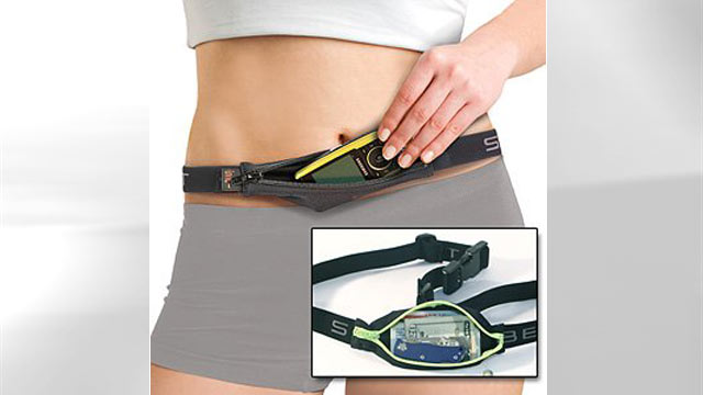 PHOTO: SPIbelt line offers several belts for around $10 a piece.