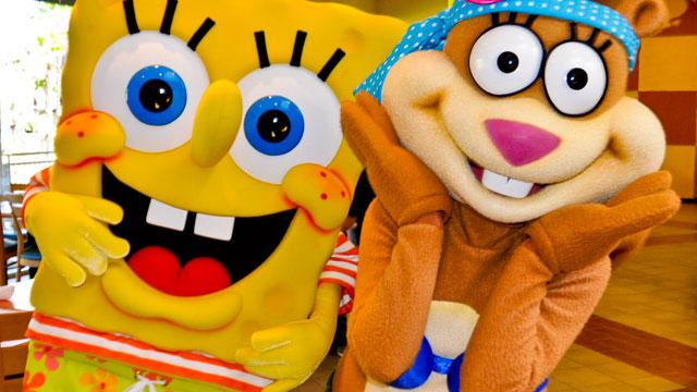 PHOTO: Nickelodeon Suites Resort